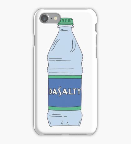 Salt Water iPhone Case/Skin