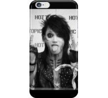 Stfu. iPhone Case/Skin
