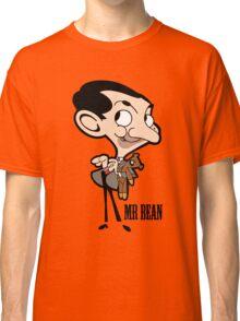 Mr Bean - Cartoon Classic T-Shirt