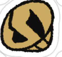 Team Skull  Sticker