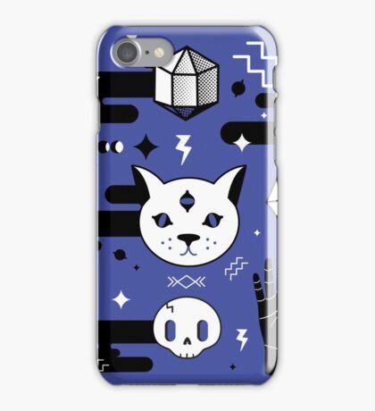 Eveel Kitties iPhone Case/Skin