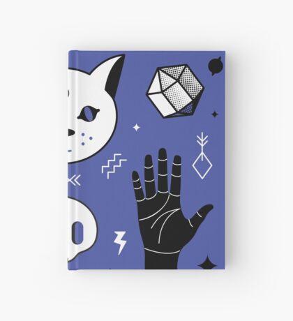 Eveel Kitties Hardcover Journal