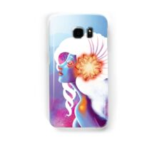 Let Darkness Slip Aside Samsung Galaxy Case/Skin
