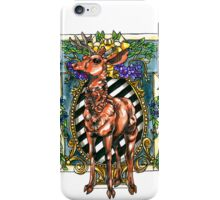 Rival Stag iPhone Case/Skin