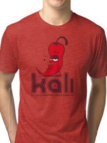 KALI SAUCE Tri-blend T-Shirt
