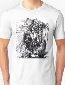 Fountainhead T-Shirt