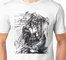 Fountainhead Unisex T-Shirt