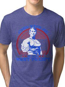 Arnold Tri-blend T-Shirt