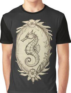 Mark C. Merchant brand illustration Graphic T-Shirt