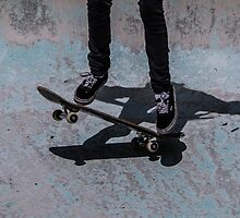 Dogtown 2.0 by leanderthal