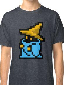 Black Mage sprite - FF1 Classic T-Shirt