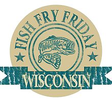 WISCONSIN FISH FRY by phnordstrm