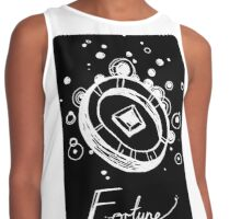 Fortune Contrast Tank