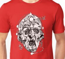 Davros - Two Unisex T-Shirt