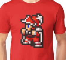Onion Knight sprite - FFRK - Final Fantasy III (FF3) Unisex T-Shirt
