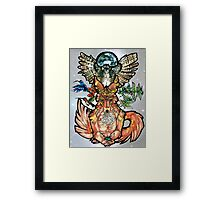 Personal Nature Framed Print