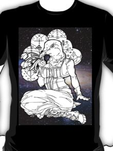 far out veve dove T-Shirt