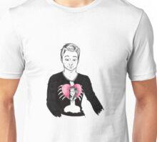 Jeff <3s Annie Unisex T-Shirt
