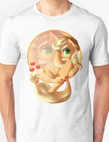 Howdy! Unisex T-Shirt