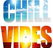 Chill Vibes by papabuju
