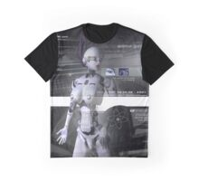 Transcend Biology Graphic T-Shirt