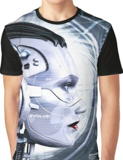 EVOLVE! Graphic T-Shirt