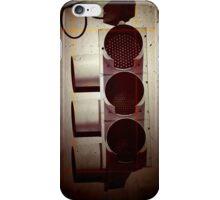 Stop-N-Go iPhone Case/Skin