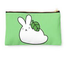 Leaf Bunny Studio Pouch