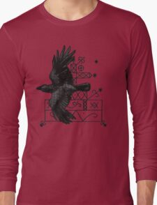 Corvus Veve Long Sleeve T-Shirt