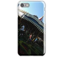 King Arthur Carousel  iPhone Case/Skin