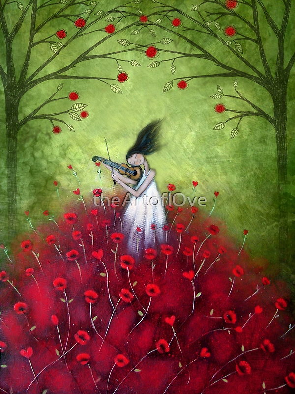 loVe is a symphony  by Amanda  Cass