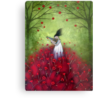 loVe is a symphony  Metal Print