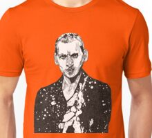 The Doctor Cosmic - Nine  Unisex T-Shirt