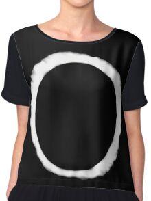 Eclipse Shirt (Dan Howell)  Chiffon Top