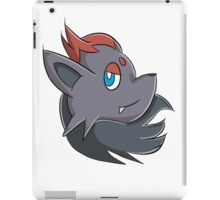 Zorua iPad Case/Skin