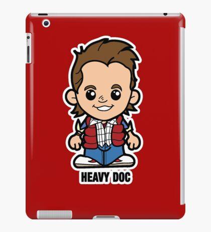 Lil Marty iPad Case/Skin