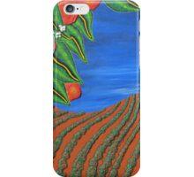 Oranges! iPhone Case/Skin