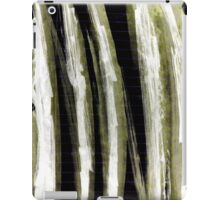 strike stripes! iPad Case/Skin