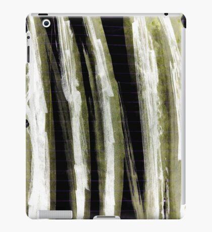 strike stripes! iPad Case/Skin
