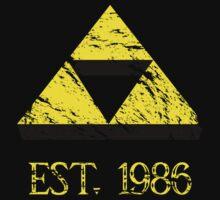 Fan Base - Established 1986 T-Shirt