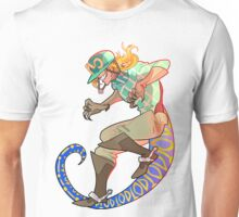 scary monsters Unisex T-Shirt