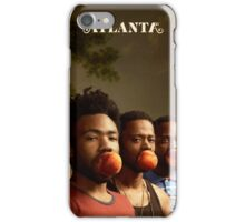 Atlanta 2 iPhone Case/Skin