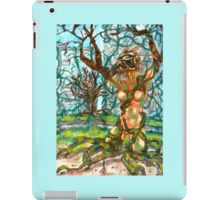 just part of the landscape iPad Case/Skin