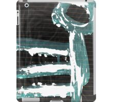 ok your way! iPad Case/Skin