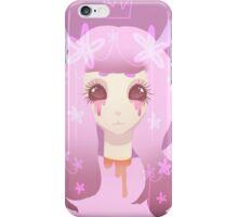 Pastel Queen Deer iPhone Case/Skin