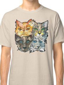 clowder Classic T-Shirt