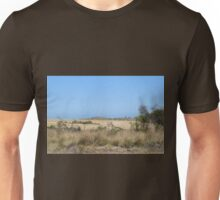 Along the Brand Highway Unisex T-Shirt