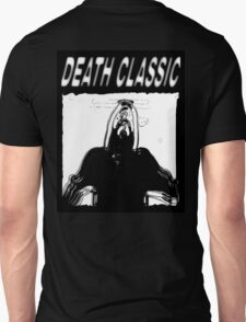 DEATH CLASSIC 2014 Unisex T-Shirt