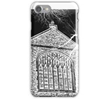 Ghost of Time iPhone Case/Skin