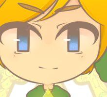 The Legend of Zelda Sticker